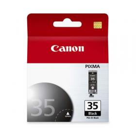 Canon PGI35BK BLACK INK TANK FOR IP100,