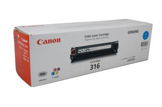 Canon CART316C CYAN CARTRIDGE FOR LBP5050N