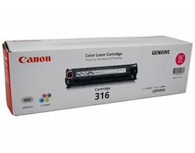 Canon CART316M MAGENTA CARTRIDGE FOR LBP5050N