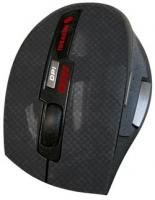 ZBoard Reaper Edge 3200DPI Laser Gaming Mouse, [ID...