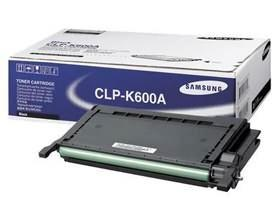 Samsung Black Toner for CLP-600N & 650N AVG 40...