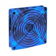Lian Li 140mm Lian Li Blue LED Fan, [LL-CF-1412A]