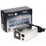 700W Huntkey 80Master Power Supply - 85% High Effi...