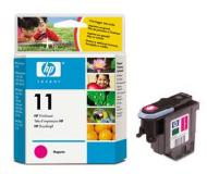 HP NO 11 C4812A MAGENTA PRINTHEAD COLOUR For HP DesignJet 500 & 800 Series inc. PS models