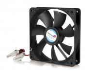 6cm 4Pin Case Fan