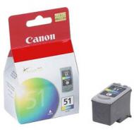 Canon CL51 Fine Colour Ink for PIXMA iP1600,PIXMA iP2200,MP150, MP-160, MP-170,MP-450