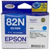 EPSON 82N CYAN Standard Ink [C13T112292] FOR Stylu...
