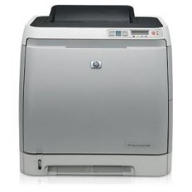 Refurbished HP Colour LaserJet 2605 with one Month...
