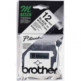 Brother MK231 P-Touch Tape