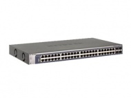 Netgear PROSAFE 48 PORT GIGABIT L2 MANAGED SWITCH,...