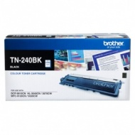 BROTHER BLACK TN-240BK SUIT HL-3070CW/3040CN,MFC-9...