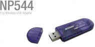 Netcomm [NP544] - Ultra Series 11g Wireless USB