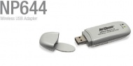 Netcomm [NP644] - Wireless USB Adaptors - Super G