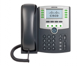 Cisco SPA509G 12 Line IP Phone