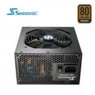 620W Seasonic M12II Bronze Modular PSU, [PSUSEAM12...