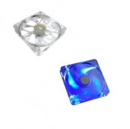 Cooler Master 14CM FAN BLUE LED, [R4-L4S-10AB]