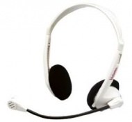 Verbatim M/MEDIA HEADSET W/ MIC [41646]
