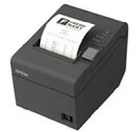 Epson TM-T20 USB PRINTER CHARCOAL [C31CB10041]