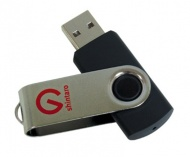 4GB Shintaro Rotating Pocket Disk [SH-R4GB]