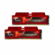 8GB G.Skill (2x4GB) Dual Channel [RipjawsX], [GS-F...