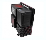 ThermalTake Black Level 10 GT Colourshift Full Tower Chassis (USB3)