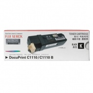 Fuji Xerox FXCT201114 for DPC1110/B: BLACK TONER 2...