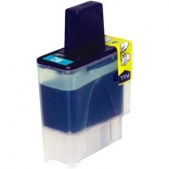 Ink Compatible for Canon 0LC41C-Cyan