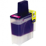 Ink Compatible for Canon 0LC41M-Magenta