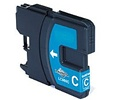 Ink Compatible for Brother BLC38/67C-Cyan