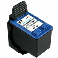Ink Compatible for HP57 [C6657A]-Colour