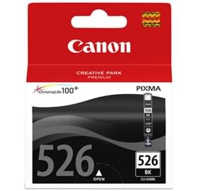 Canon CLI-526 Black Ink Tank