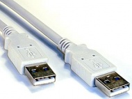 Cable: USB AM- AM, 1m