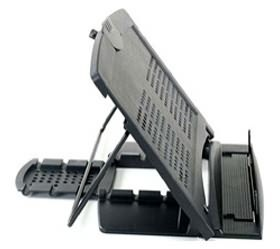 Targus TABLET PC & NOTEBOOK STAND, [PA247U]