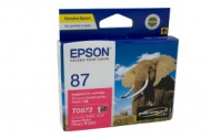 EPSON T0873 Ink Cartridge Magenta for R1900