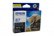 EPSON T0878 Ink Cartridge Matte Black for R1900