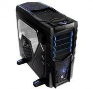 ThermalTake VN300M1W2N Black Chaser MK-I Full Tower Chassis USB3.0