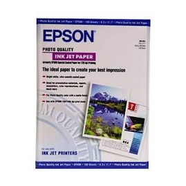 EPSON S041079 Photo Quality Inkjet Paper A2
