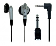 Shintaro Stereo Earphone Kit, [SH-EARPHONEV2]