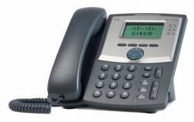 Cisco Linksys SPA 303 3 Line IP Phone, [SPA303-G4]