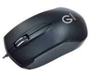 Shintaro 3 Button Optical Mouse, [SH-SM03]