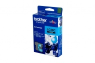 BROTHER LC-38C ORIGINAL CYAN INKJET CARTRIDGE