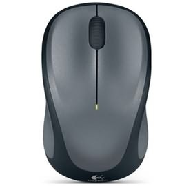 Logitech M235 WIRELESS MOUSE (COLT GREY)