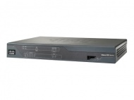 Cisco 887 Annex M over POTS Multi-mode, [CISCO887V...