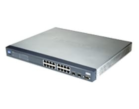 Cisco SG 300-20 20-port, [SRW2016-K9-AU]