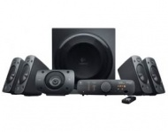 Logitech Z906 SURROUND SPEAKERS 5.1, [980-000470]