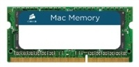 8GB Corsair (2x4GB) Mac Memory, [CMSA8GX3M2A1333C9...