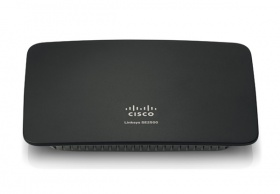 Cisco Linksys 5-Port Gigabit Switch,