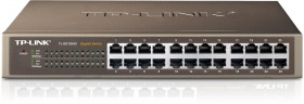 TP-Link 24 Port Gigabit Desktop/Rackmount Switch 1...