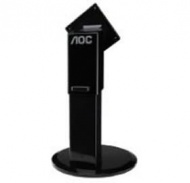AOC HA22 VESA Monitor Stand with Height Adjustment...