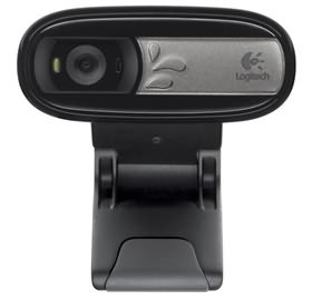 Logitech C170 WEBCAM, [960-000761]